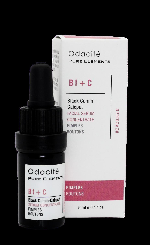 Bl+C Pimples Spot Treatment Serum