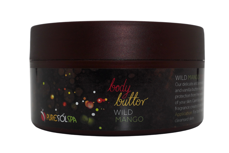Wild Mango Body Butter