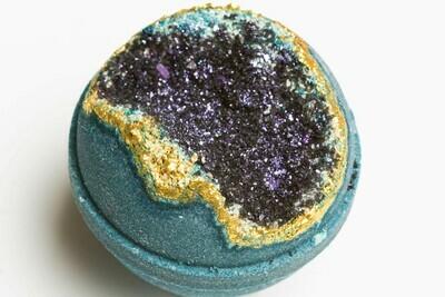 Obsidian Geode Bath Bomb