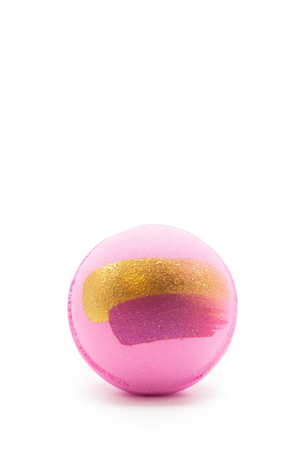 Pink Topaz Color Changing Bath Bomb