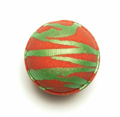 Jingle Bells Bath Bomb