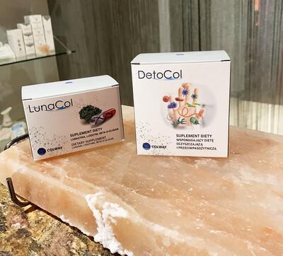 Ultimate Detox Package