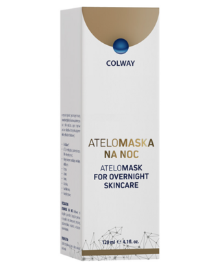 AteloMask Overnight Mask