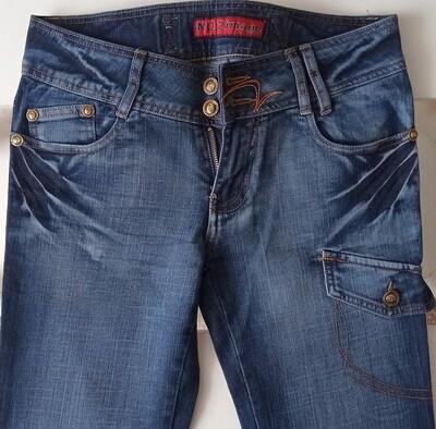 Женские джинсы NO. 2image