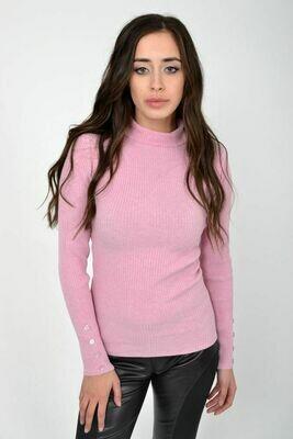 Гольф женский цвет Розовый