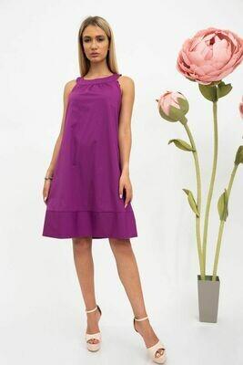 Сарафан женский Фиолетовый
