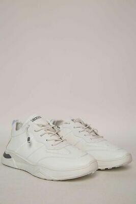 Кроссовки мужские цвет Белый