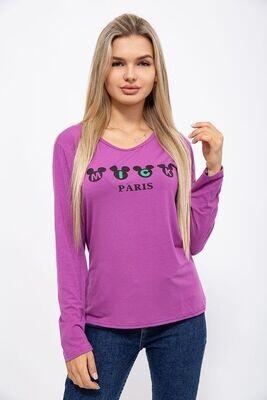 Batnik female color Violet