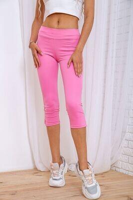 Women's breeches color Light green