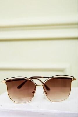 Women's sunglasses color Dark gray