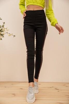 Women's leggings color Black