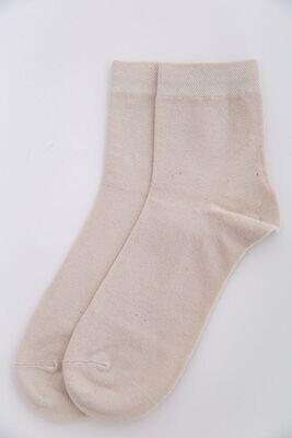 Women's socks color Gray