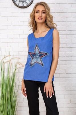 T-shirt female color Jeans