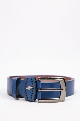 Belt female color Blue