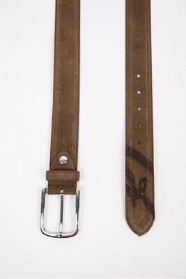 Belt female color Black