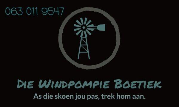 Die Windpompie Boetiek