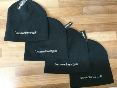 Forces Online Beanie Hat