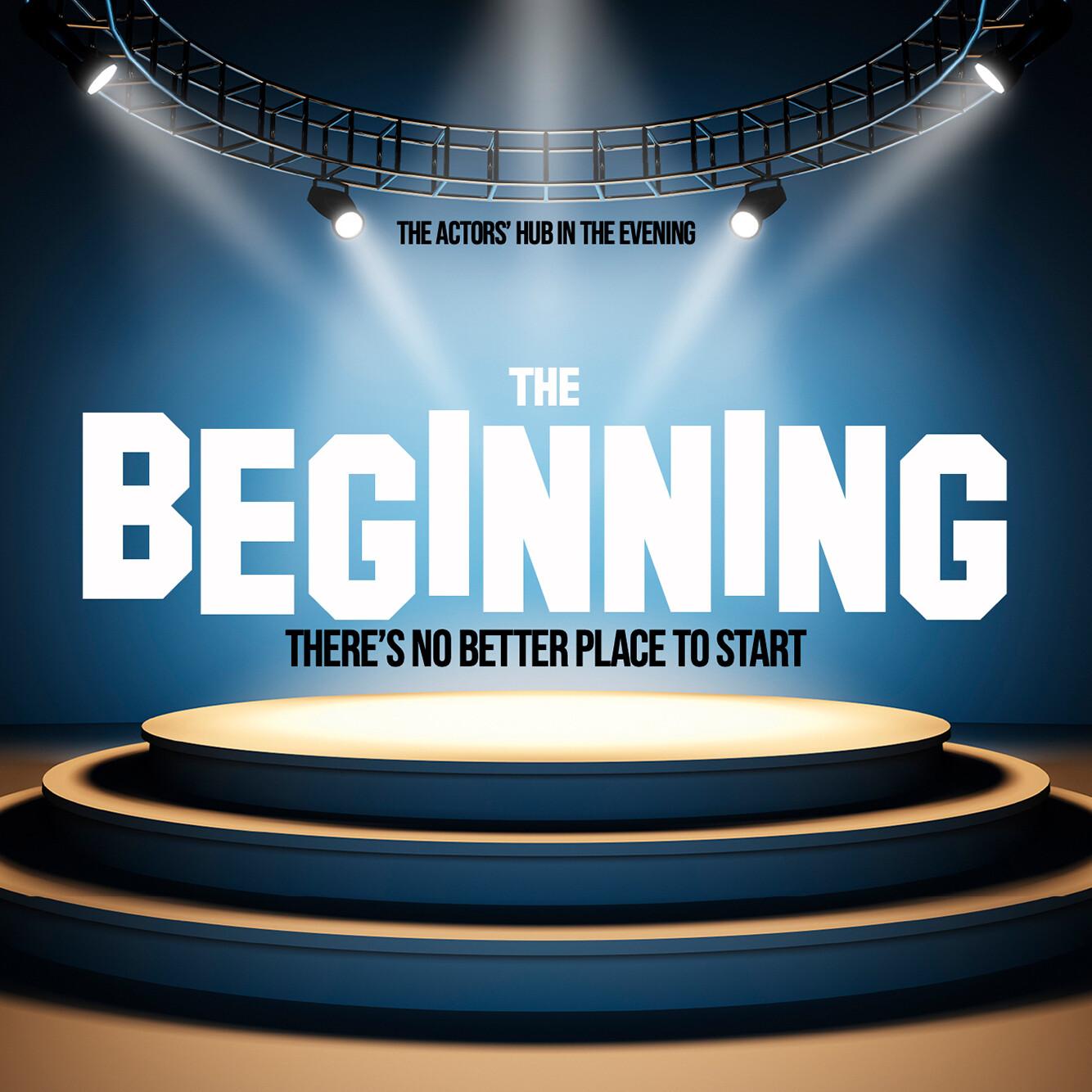 The Beginning: Evening Classes