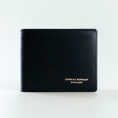Charles Berkeley Dark Blue Wallet