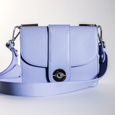 Coccinelle Leila Blue Bag