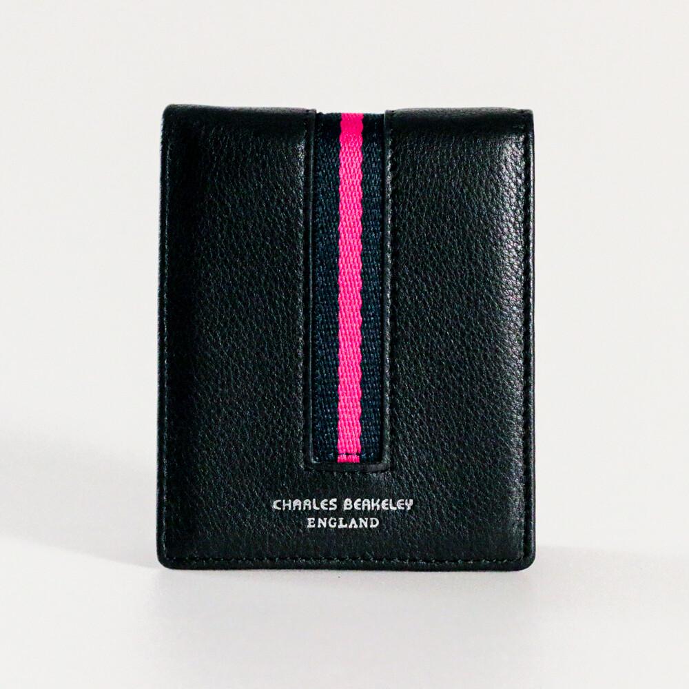 Charles Berkeley Black Wallet