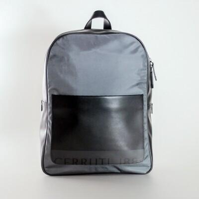 Cerruti Dark Grey Backpack