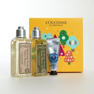 L'Occitane Verbena Festive Gift Set