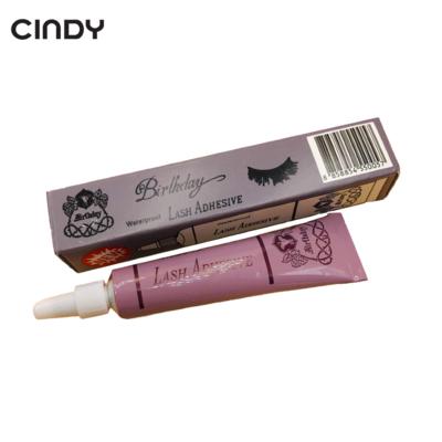 2pcs Birthday Eyelash Adhesive Glue