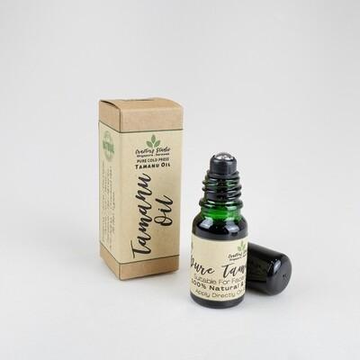 Tamanu 100% Pure Organic Oil