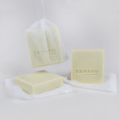 Tamanu Tea Tree Soap Savers Pack