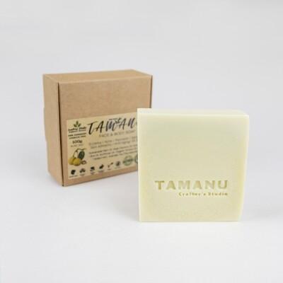 Tamanu Tea Tree Soap