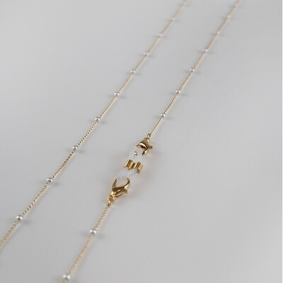Spectacles / Facemask Chain