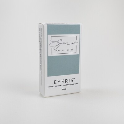 Eyeris Contact Lenses Forest Shade