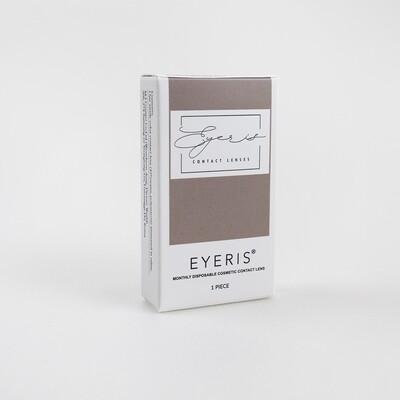 Eyeris Contact Lenses Toscana