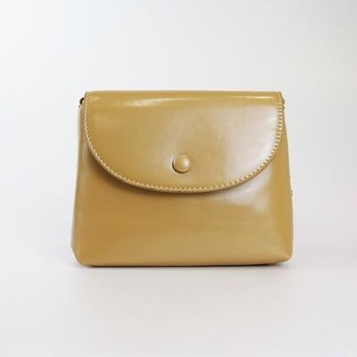 CINDY Yellow Casual Sling Bag - C4