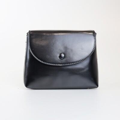 CINDY Black Casual Sling Bag - C1
