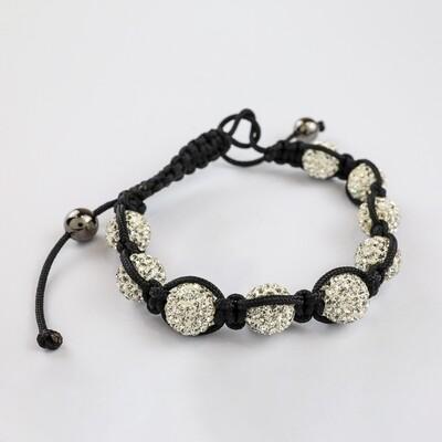 Silverland Rope Bracelet