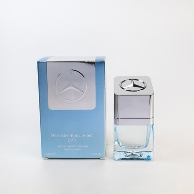 SELECT DAY EDT 50ML