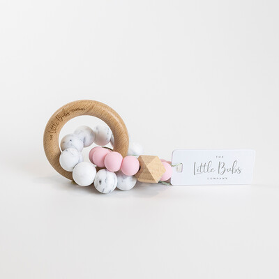 Chewylicious Baby Teethers
