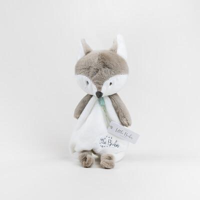 Foxxy Maria Baby Comforter