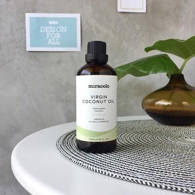 Miracolo Virgin Coconut Oil
