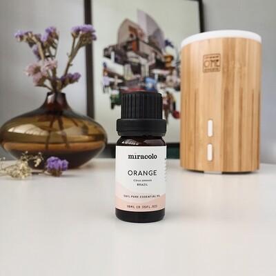 Miracolo Orange Essential Oil