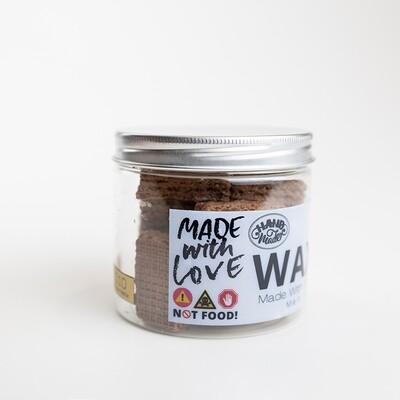 Wax Melts Jar - Choc Wafer - 150g