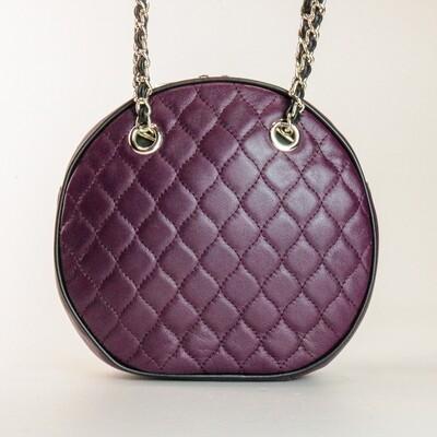 Charles Berkeley Sophie Red Handbag - B3