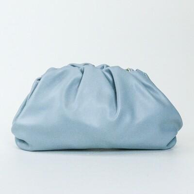 Esfolar Baby Blue Clutch Bag - G2