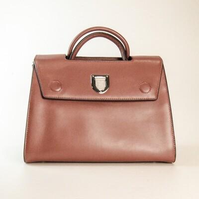 Esfolar Brown Handbag