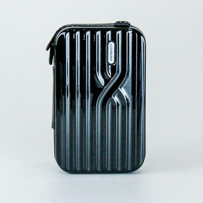 Lushberry Darlington Lite Black Pouch Bag - L1