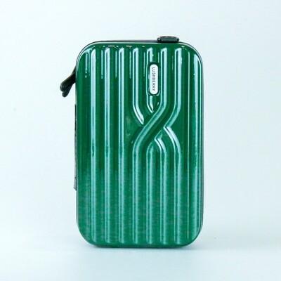 Lushberry Darlington Lite Green Pouch Bag - L3