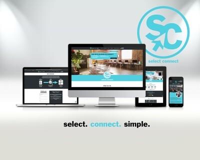 Website (STANDARD)