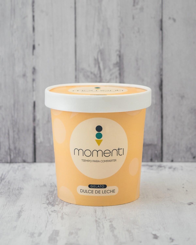 Dulce de leche Mediano (500ml)